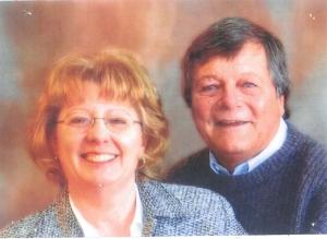 Larry and Karen